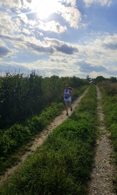 bieganie moja historia