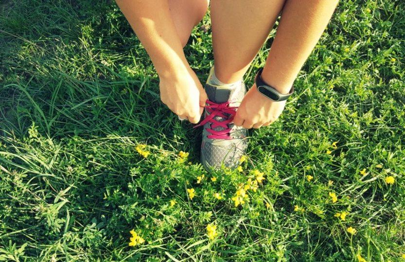 dlaczego biegam