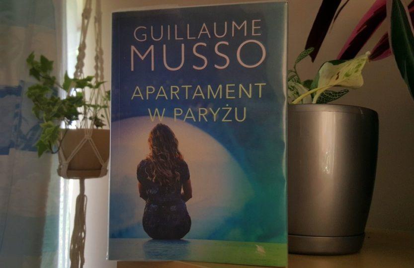apartament w paryzu recenzja