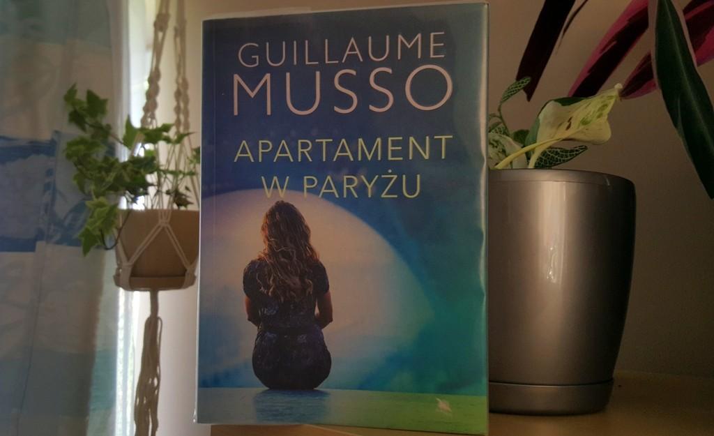 recenzja apartament w paryżu