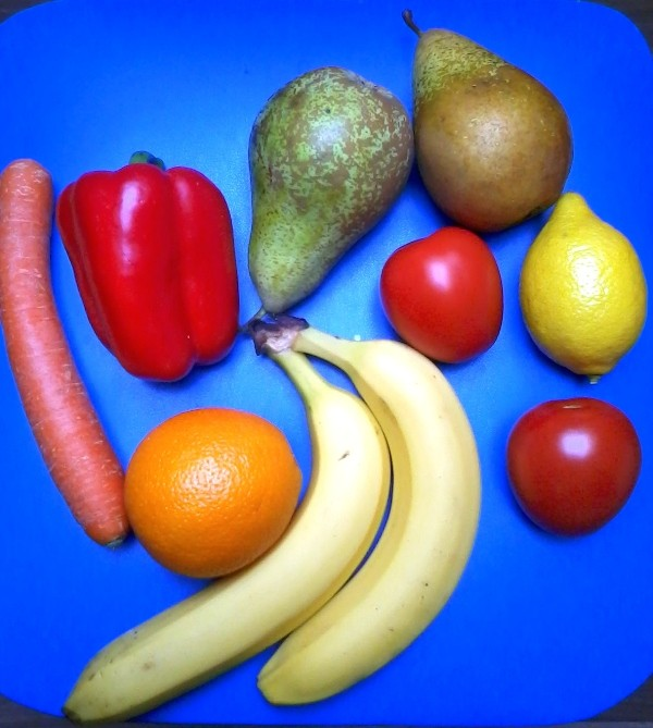 dieta flexitariańska
