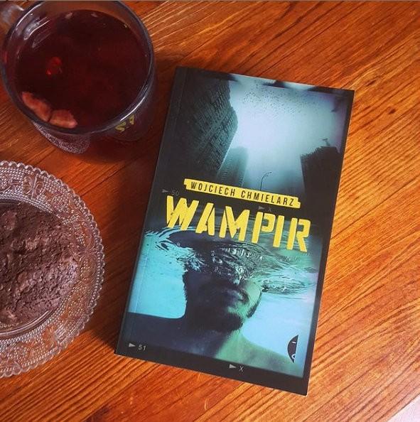 chmielarz wampir
