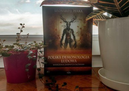polska demonologia ludowa pelka