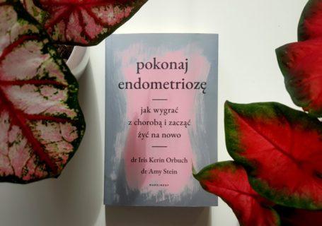 pokonaj endometrioze recenzja