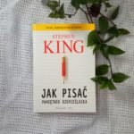 jak pisac stephen king